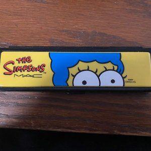 ♥️HOST PICK♥️ MAC The Simpsons Eye Shadow Palette